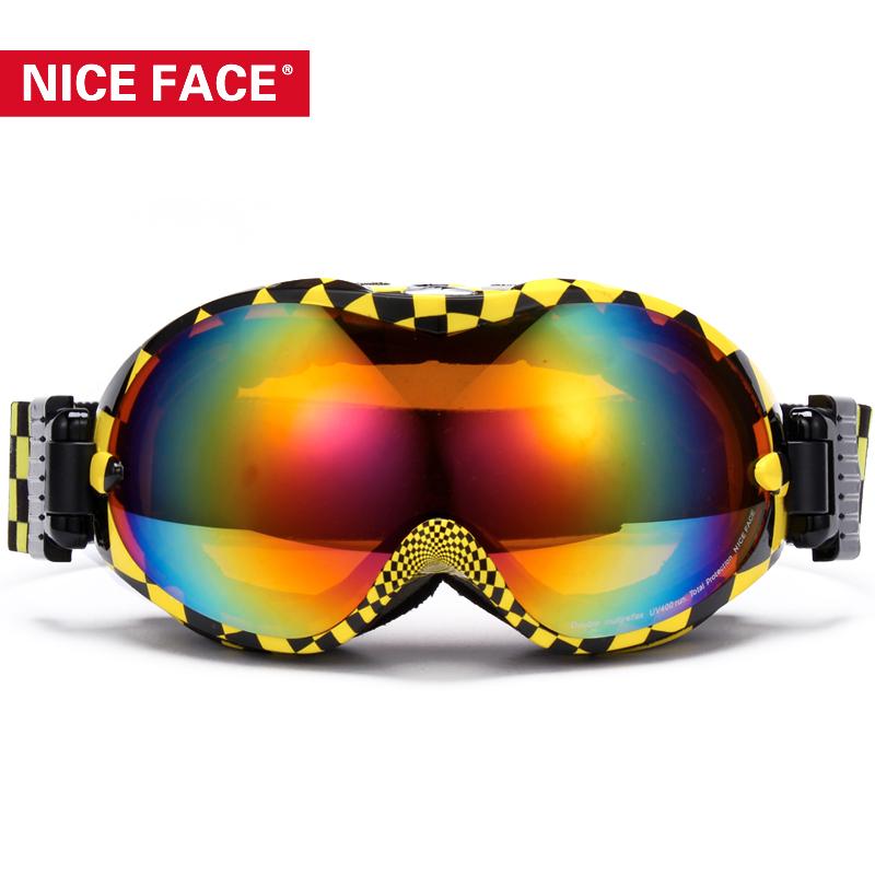 Main Products Skiing Eyewear Ski Glasses Goggles Available Snowboard Goggles Men Women Snow Glasses Fashion Ski Googles 0099(China (Mainland))
