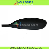 Carbon Fiber Braca IV Kayak Paddle