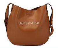 2014 Winter Hot explosion models in Europe and America, Ms. Messenger bag casual shoulder bag big bag leather woman handbag