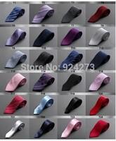2014 New Arrival Gentlemen Neckties Fashion Casual Designer Brand Men Formal Business Wedding Party Ties 10PCS