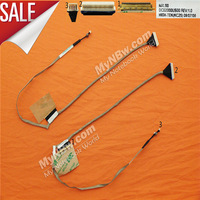 Free Shipping ! High Quality LCD cable For  ACER Aspire 5534 5538 5538G (DC02000US00)