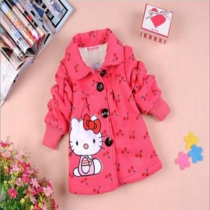 Куртка для девочек Brand 2015 2T.3T.4T.5T.6T пижама 6set xc 091 2t 3t 4t 5t 6t 7t