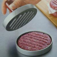 Free shipping  Kitchen Hamburg presses cooking tools hamburger press Size 12cm