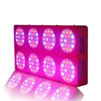 High Power  Full Spectrum Znet8 400w  Grow Light Hydroponic Greenhouse Grow Led Lights