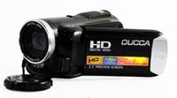 Mini HDV 14MP 1080P Digital Video Camera 2.7 inch LCD screen 5.0 MP CMOS 8X Digital Zoom HD Photo/recording Camcorder HDV-A30