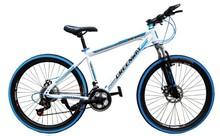 Vehicle speed road bike mountain bike dual disc brakes(China (Mainland))