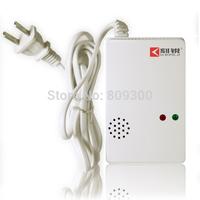 433mhz Wireless LPG Gas Leakage Detector Sensor Motion Alarm KR-L32W for House Application,Home Security Burglar Alarm System