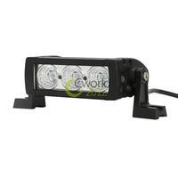 15W 3pcs 5W Cree LED Work Light Bar 60 Degree Flood Beam Off Road Boat Work Lamp
