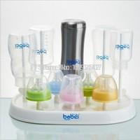 BPA free baby's feeding-bottle drying rack bottle drying rack bottle rack