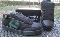 6 Colors Genuine leather Skateboard Shoes For Men Size 36-44 Women's Skateboarding Shoes Hip Hop Casual Suede Men's shoes