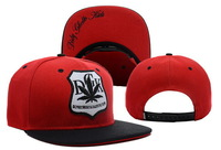 3 Colors Hot Sale New Casual DGK Embroidery Weed Leaf Snapbacks Casual Hip-Hop Hats Adjustable Baseball Caps for Men and Women