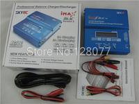 100% Original SKYRC New iMAX B6AC V2 AC/DC Dual Power RC Battery Balance Charger /Discharger for LiPo/LiFe/LiIon/NiMH/NiCd