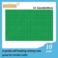 WELDON A1 self healing safety plastic cutting mat