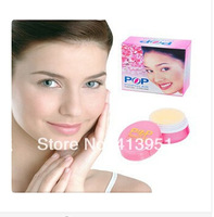 Wholesale 2014 New POP Popular Facial Cream whitening cream 20g/pcs pearl cream Concealer skin care whitening skin in 7 days
