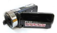 FHD 20MP 1080P Digital Video Camera 2.7 inch LCD screen 5.0 MP CMOS 8X Digital Zoom HD Photo/recording Camcorder HDV-HD998