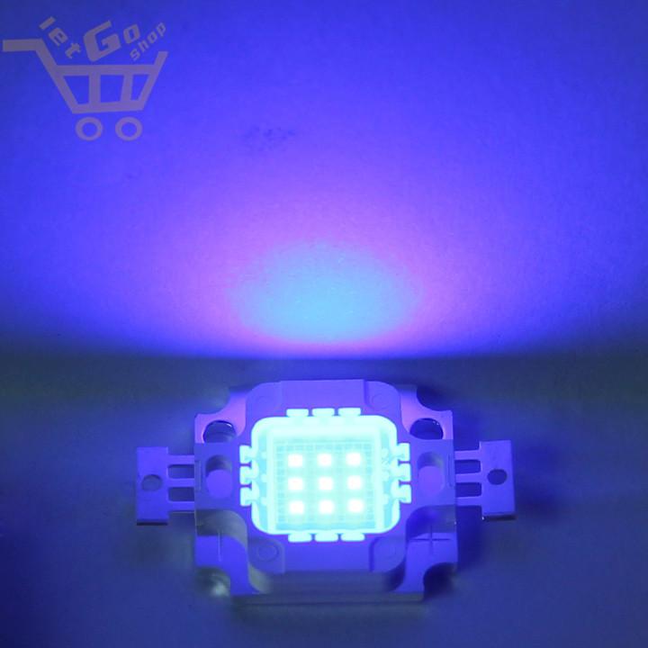 Светодиодная лампа LE 10 /10w 450/465nm