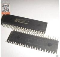 Free shipping PIC18F4550-I/P DIP-40 MCU (10pcs)
