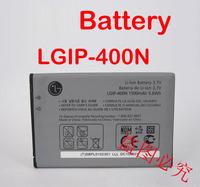 Mobile Phone Batteries LGIP-400N 1500mA For LG GM750 GD888 GT540 GX500 P503 P500 P520
