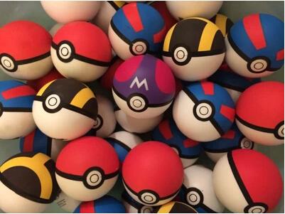 Pokemon Pokeball Price
