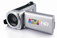Mini HD 8MP 1080P Digital Video Camera 2.7 inch LCD screen 5.0 MP CMOS 8X Digital Zoom HD Photo/recording Camcorder HDV-A210