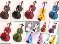 Advance Model 4 string Electric Violin Wonderful Tone