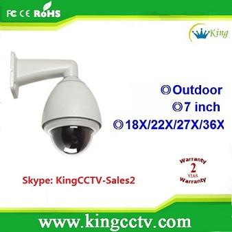 new Day/Night ptz system sony ptz cctv high speed dome camera ip (HK-GV8182)(China (Mainland))