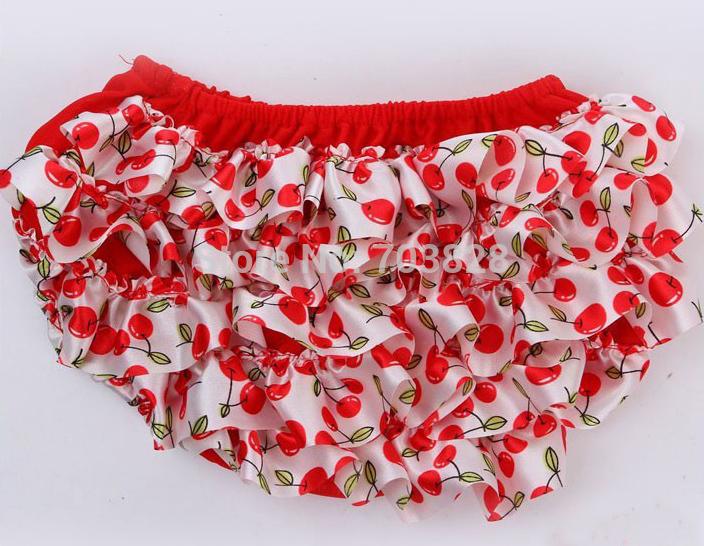 Children' атлас полипропилен брюки дети атлас цветок лето шорты полипропилен