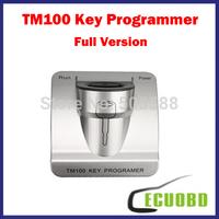 New Professional TM100 Transponder Key Programmer Full Version TM100 Key Programmer