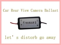 VW Car Reversing Camera Snow Line Killer GPRS filter anti-interference car camera rejector remove waves on the car monitor