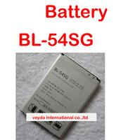 Mobile Phone  Batteries BL-54SG BL54SG For LG optimus G2 vu3 F300 F320slk