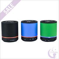 905 Portable Mini Bass Wireless Bluetooth Speakers Hi-Fi Music Player with NFC / Micro SD Card Slot / Mic