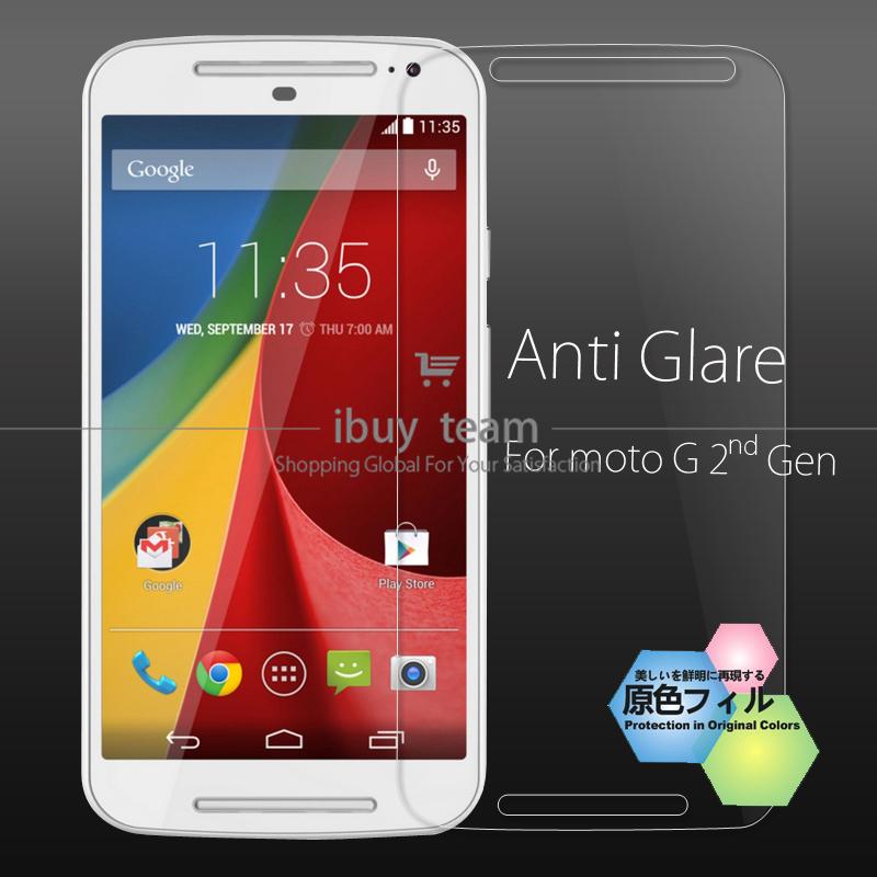 Защитная пленка для мобильных телефонов G Motolora G 2/G2 защитная пленка для мобильных телефонов motorola moto g 2 g g2