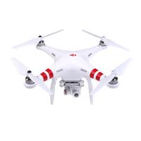 F10198 Professional FPV Equipment DJI Phantom 2 Vision + PLUS FPV Quadcopter GPS DRONE 3D Gimbal HD CAMERA 14 MP Free Shipping