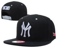 Fashion YMCMB Snapback caps for men Panel hats for women Hip Hop cap adult casual gorras Baseball Cap adjustable snap backsolid