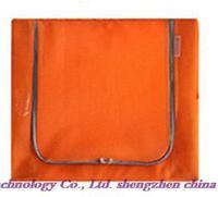 New Arrivals! Stylish Hot Travel Bags! Travel clothing zipper the mesh storage bag XL
