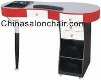 fashionable design manicure table nail tables manicure desk nail desk painted surface MY-N006
