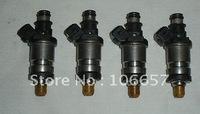 High quality genuine fuel injector 06164-P0A-000 for honda