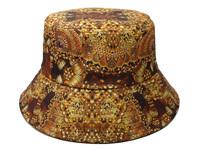 2014 new fashion gold cotton bucket hats bone for men/women fishing caps gorras sports headwear good color top quality cheap
