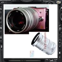 Genuine New Mitakon ZHONGYI 35mm F0.95 Manual Len For M43 Olympus EP5 EP3 EPL7 EM5 EM1 EM10 GX1 GX7 GH3 GH4 G6 GF6 Camera PA276