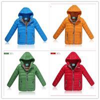 hot sale hoody  winter coat &children outerwear,baby boy girls snowsuit warm thicken brand casual Smooth down jacket roupa