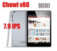 chuwi v88 7.9'' Android Quad Core Mini pad 4.2.2 Tablet PC 2GB /16GB Dual Camera 5.0MP HDMI Bluetooth