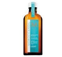 Hair light oil treatment 100ml / Hair treatment/ Hair light oil