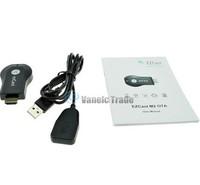 M2 EZcast media player TV stick push google chromecast dongle DLNA Android Ios