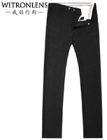 2014 HOT sale  High-end men's business casual trousers Men suit pants men suit pants men high quality Free Shipping
