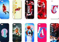 new skin design L.A. Clippers case hard back cover for  iphone   6 6s  4.7 inch 10PCS/lot+free shipping