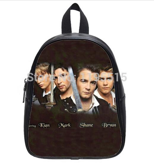 Custom Westlife-Fans Design Book Bag School Travel Sports Outdoor School Bag Backpack for Students/Children (Large) Ur1004(China (Mainland))