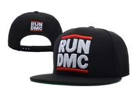 Fashion touca Snapback cap men & women RUNDMC bone Hip Hop cap 5 Panel Baseball Caps adjustable gorros skateboard hat flat brim
