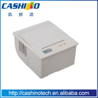 2 inch Mini Thermal Printer with Auto-cutter (option 3: RS232+USB interface DC24V)
