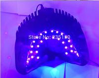 UV Nail Lamp Led Nail Lamp 30W High Power UV LED Lamp For Gel Nails Nail Dryer  UV Lamp