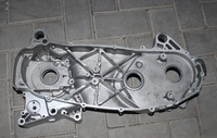 GSMOON 260cc buggy go kart spare parts / LEFT CRANKCASE COVER